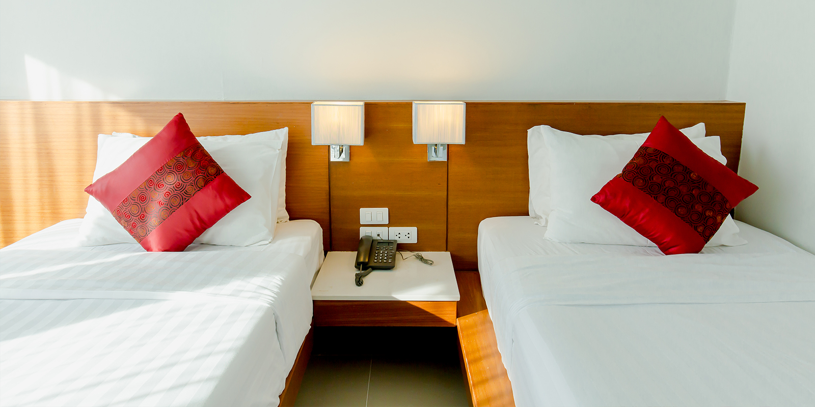Accommodation Classic Room Aspery Hotel Patgon Beach